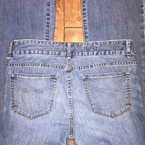 GAP Jeans - 💎🍁GAP perfect boot soft light blue flattering